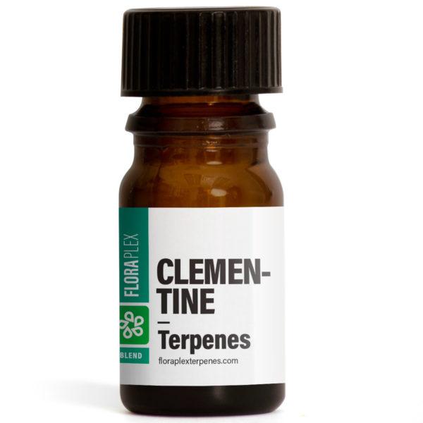 Clementine Terpenes Blend - Floraplex 5ml Bottle