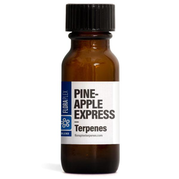Pineapple Express Terpenes Blend - Floraplex 15ml Bottle