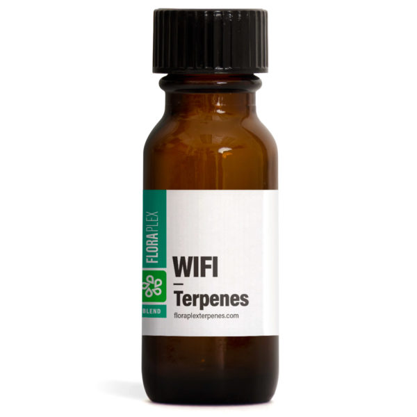 WIFI Terpenes Blend - Floraplex 15ml Bottle