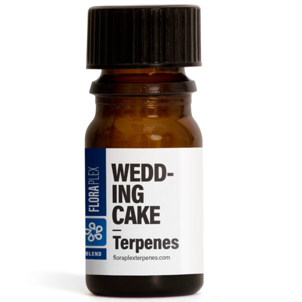 Wedding Cake Terpenes Blend - Floraplex 5ml Bottle