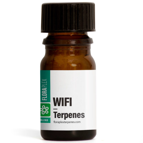 WIFI Terpenes Blend - Floraplex 5ml Bottle
