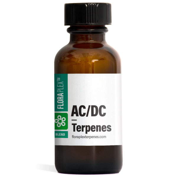 ACDC Terpenes Blend - Floraplex 30ml Bottle