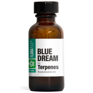 Blue Dream Terpenes Blend - Floraplex 30ml Bottle