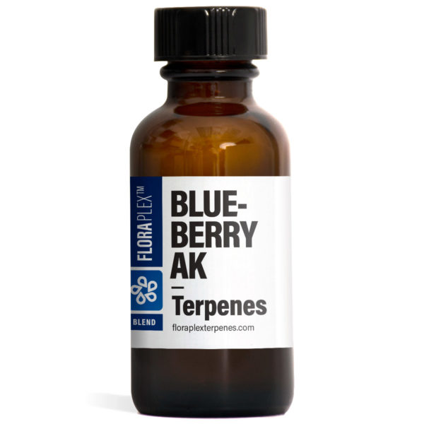 Blueberry AK Terpenes Blend - Floraplex 30ml Bottle