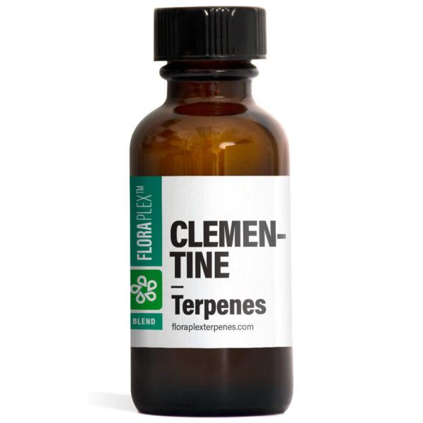 Clementine Terpenes Blend - Floraplex 30ml Bottle