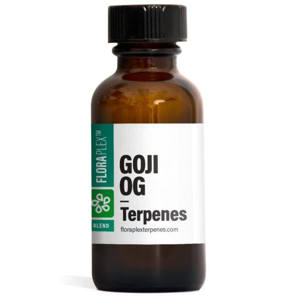 Goji OG Terpenes Blend - Floraplex 30ml Bottle