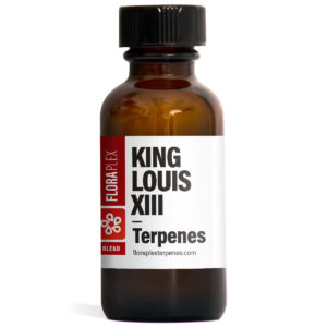 King Louis XIII Terpenes Blend - Floraplex 30ml Bottle