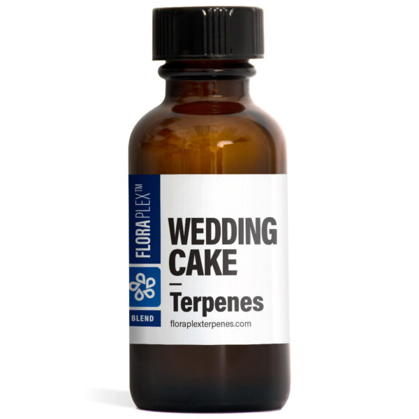 Wedding Cake Terpenes Blend - Floraplex 30ml Bottle