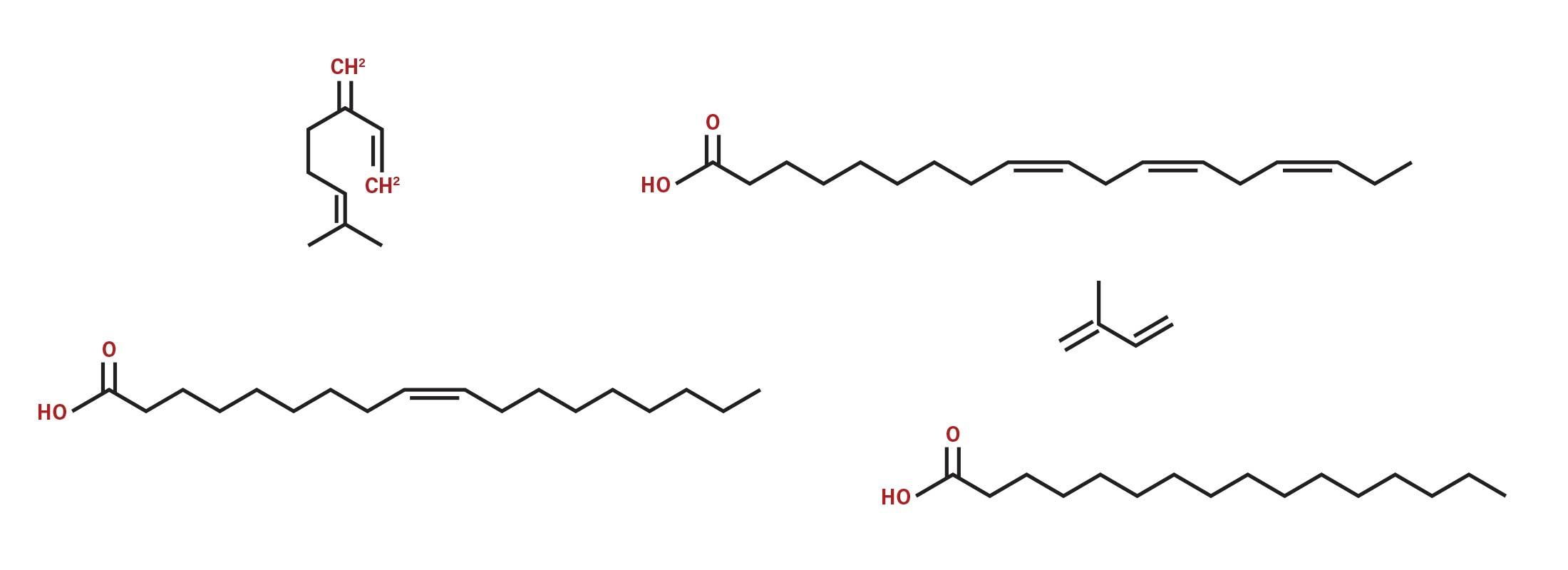 Floraplex - Are Terpenes Lipids?
