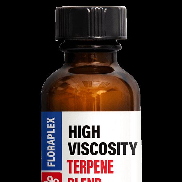 High Viscosity Terpene Diluent
