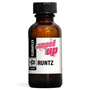 Runtz Amped Up - Floraplex 30ml Bottle