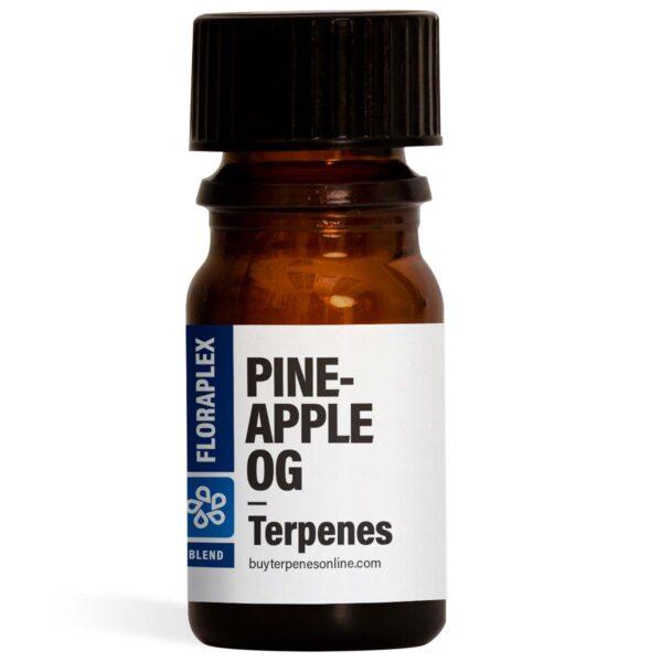 Pineapple OG Terpenes - Floraplex 5ml Bottle