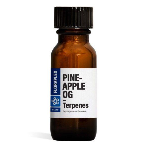 Pineapple OG Terpenes - Floraplex 15ml Bottle