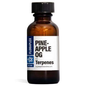 Pineapple OG Terpenes - Floraplex 30ml Bottle