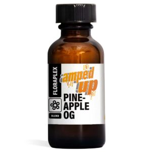 Pineapple OG Amped Up - Floraplex 30ml Bottle