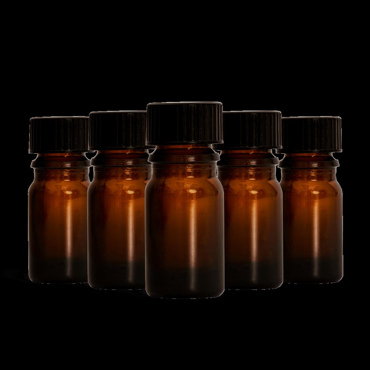 Floraplex 5 bottles